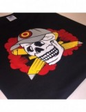 "Camiseta ""These colours don´t run"" Chico"