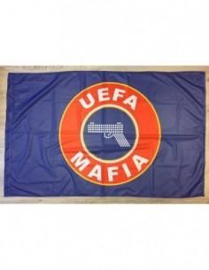 Bandera UEFA Mafia