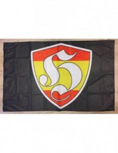 """Bandera """"H"""""""
