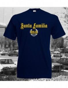 """White Guetto """"Santa Familia"""""""