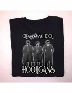 """Sudadera Sin Capucha """"Old School Hooligans - Peaky Blinders"""""""