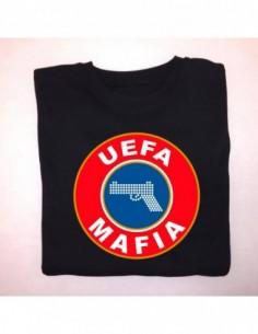 """Sudadera Sin Capucha """"UEFA MAFIA"""""""