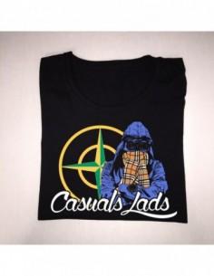 """Camiseta """"Andy Capp"""" Chica"""