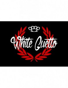 "Bandera White Guetto ""Laurel"""