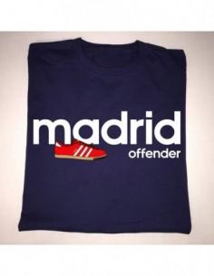 """Camiseta """"OFFENDER"""" Chico"""