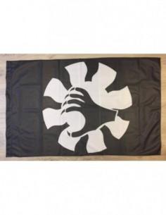 """Bandera """"Garra Hispánica"""""""