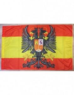 """Bandera """"España Bicéfala"""""""