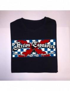 "Camiseta ""Tercios Españoles"" Chico"