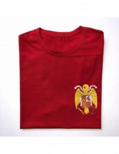 """Camiseta """"Old School Hooligans - Peaky Blinders"""" Chico"""