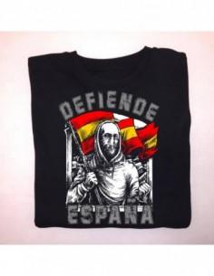 """Sudadera Sin Capucha """"H BANDERA"""""""