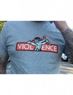 """White Guetto """"Violence"""""""