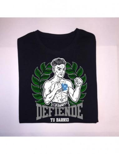"""Camiseta """"Defiende"""" Chico"""