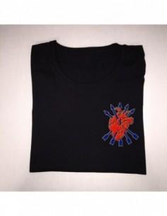 "Camiseta ""H BANDERA"" Chica"