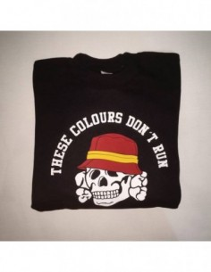 "Sudadera Sin Capucha ""These colours"""