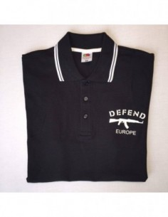 "Polo ""Defend"""